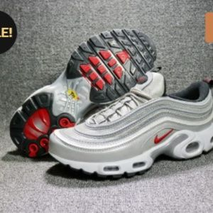 Other - Nike Air Max 97 Plus Silver Bullet For SaleNike Ai